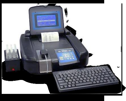 полуавтоматический анализатор Stat Fax 3300